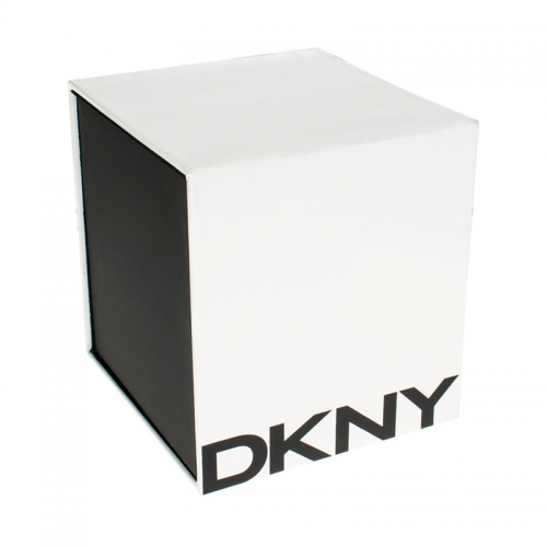 DKNY Beekman Ladies White Watch NY8761