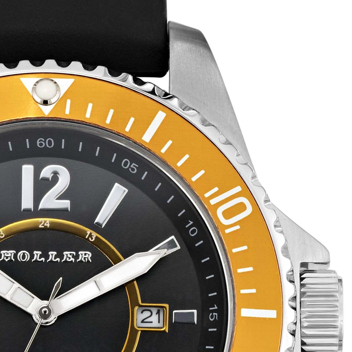 Harthon  Orange Watch
