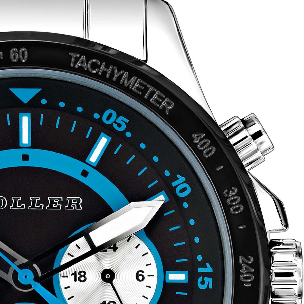 Invictus Blue Watch