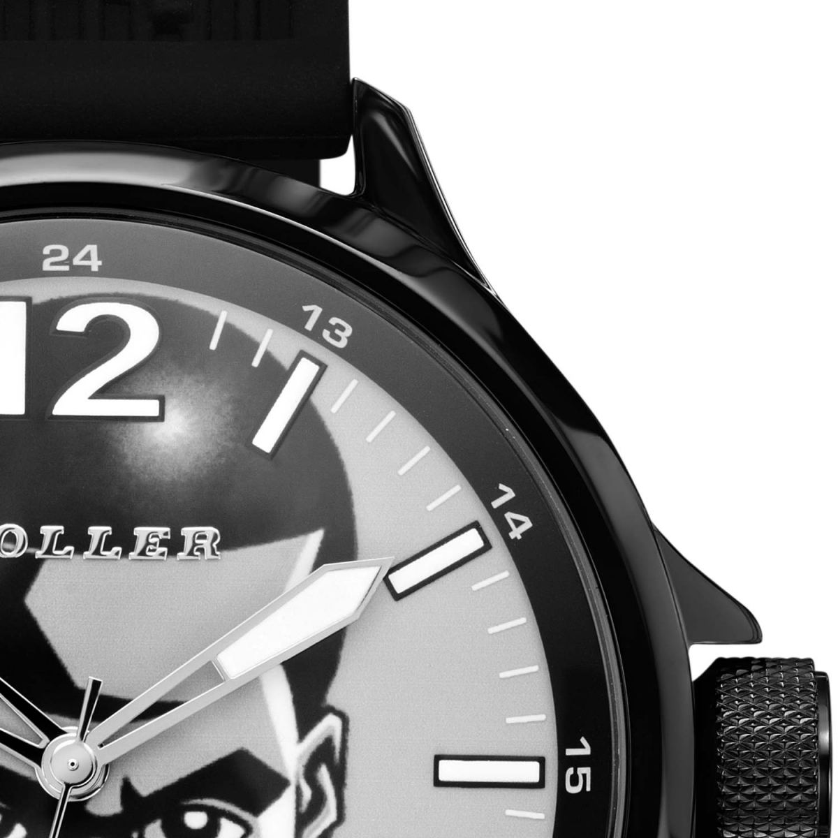 Holler Crazies Jay-Z Gray Watch