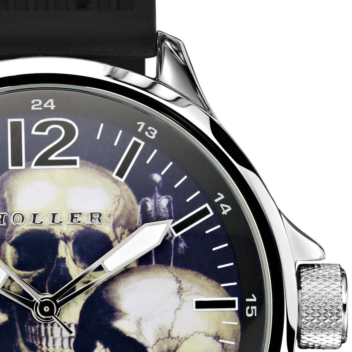 Holler Crazies Snaps Watch