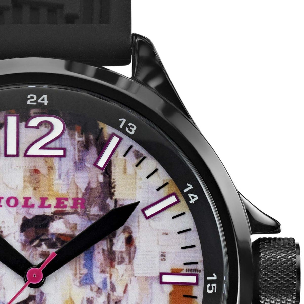 Holler Crazies TI Watch