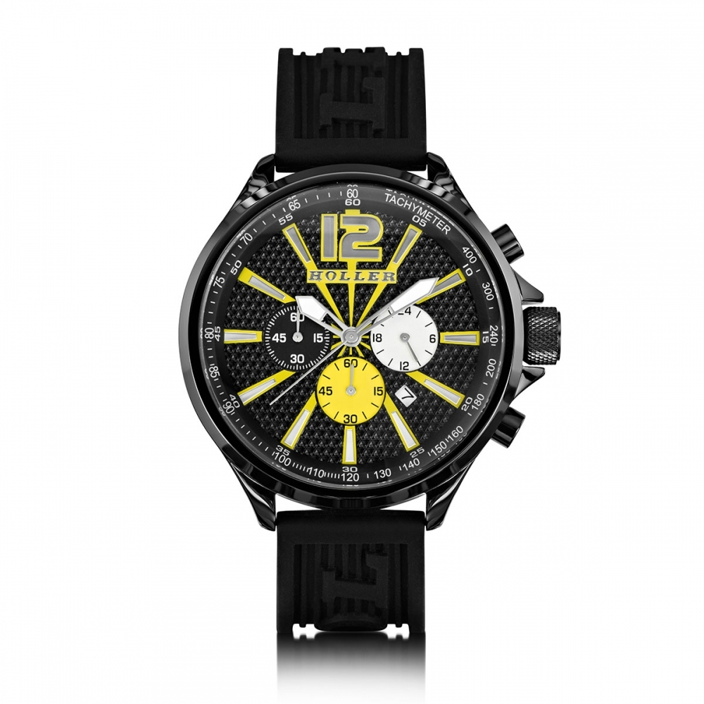 Psychedelic Black Watch