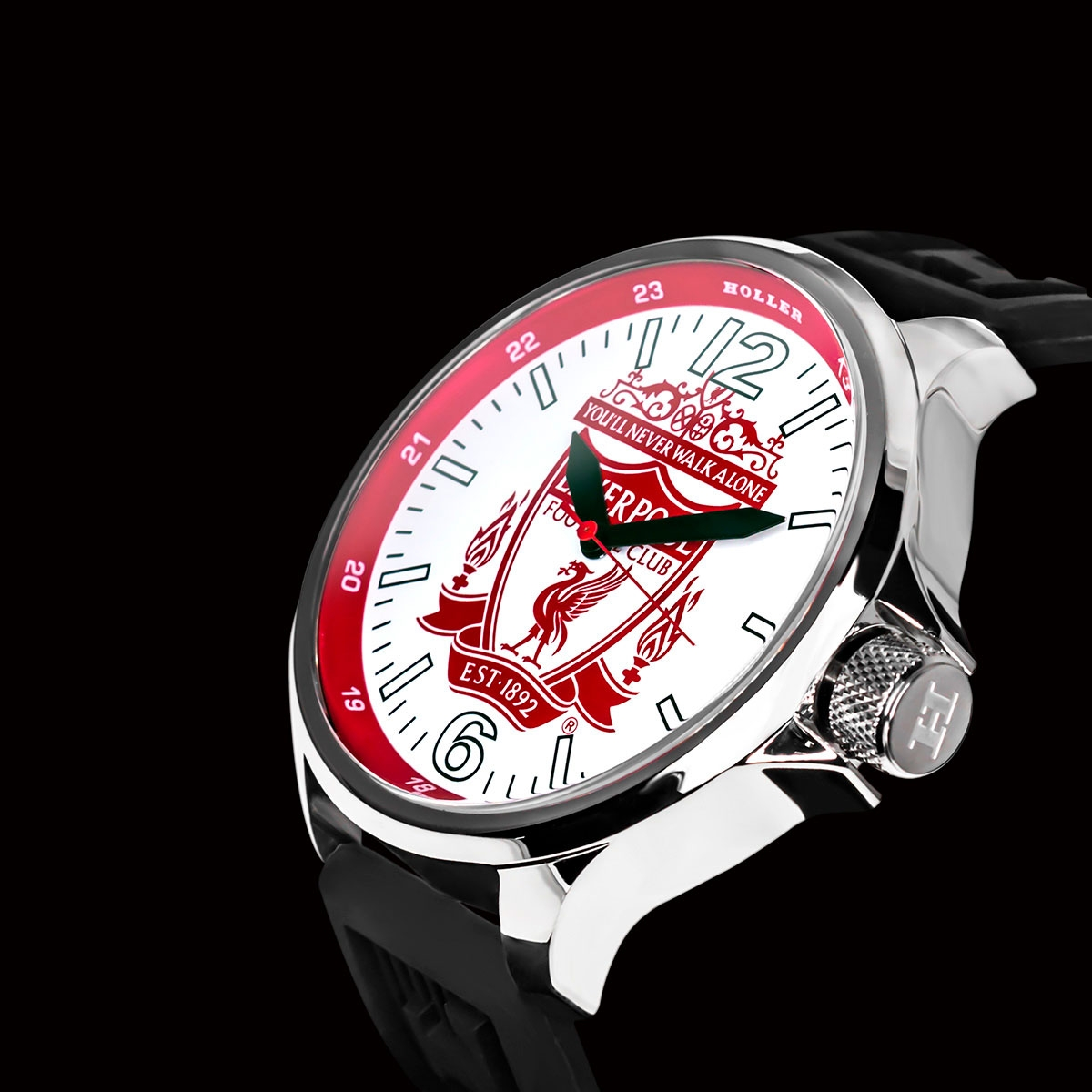 Anfield Liverpool FC Watch 1