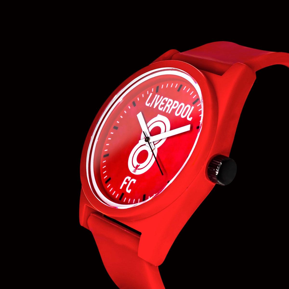 Kop Liverpool FC Watch 4