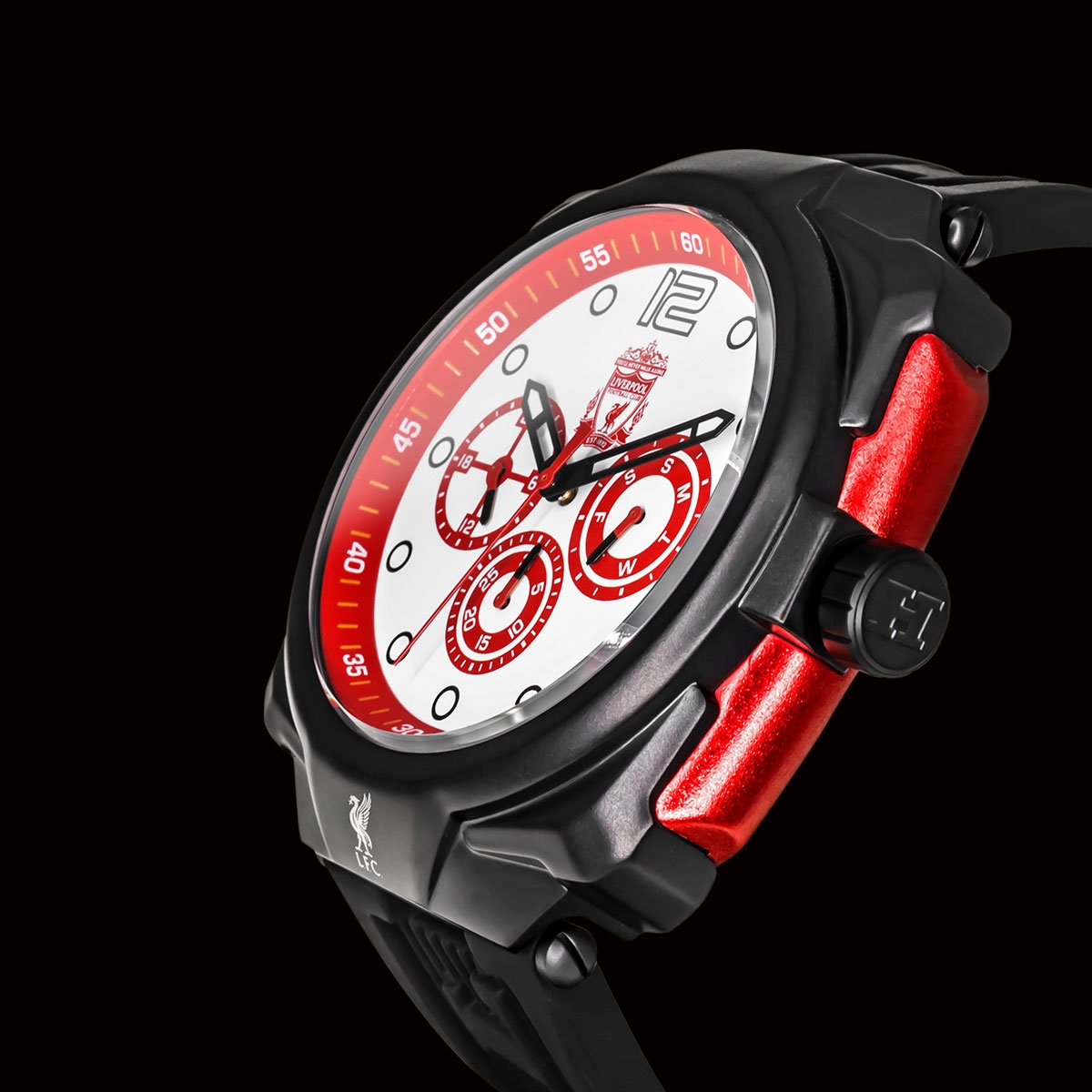 Unity Liverpool FC Watch 1