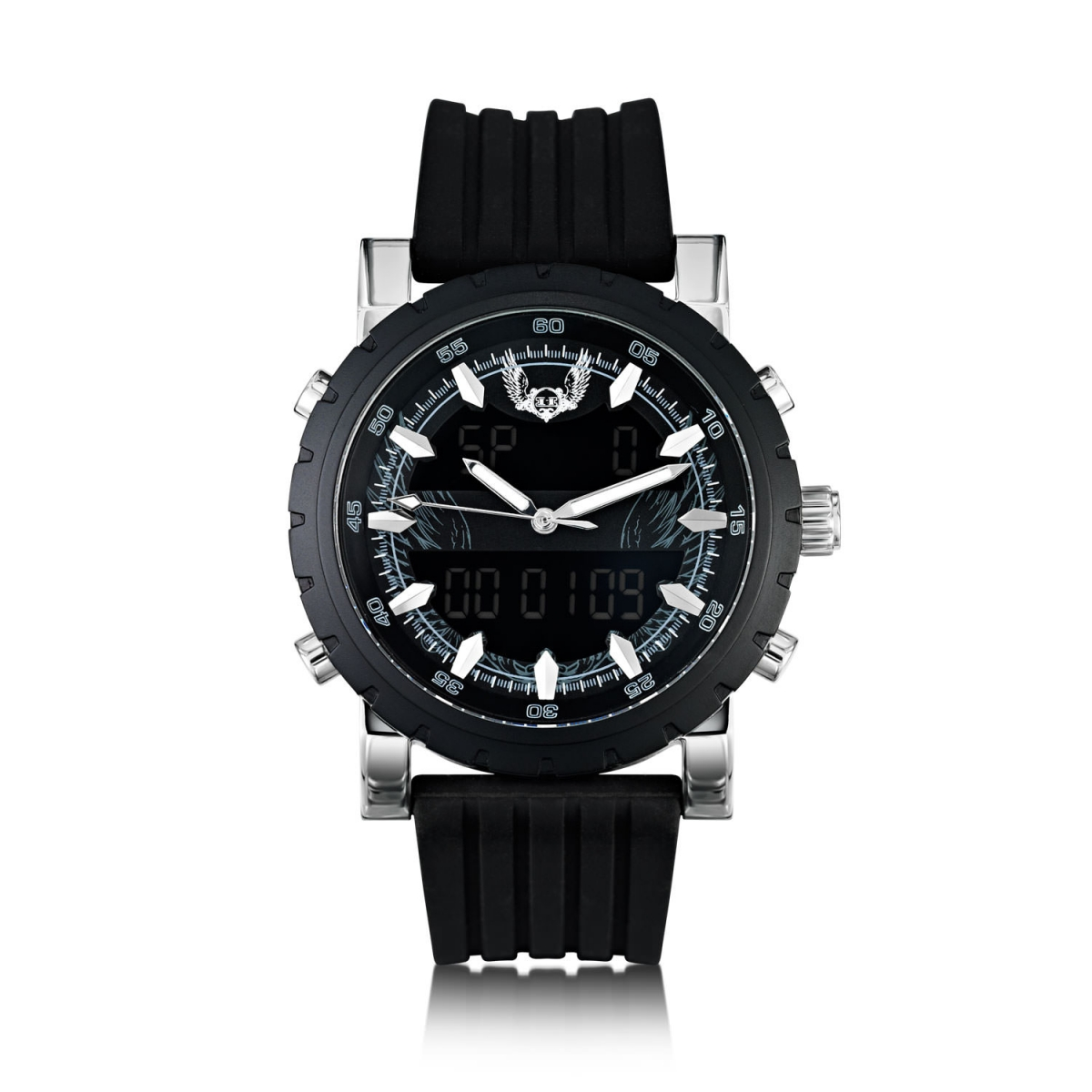 Holler Ric Tic  Black Watch