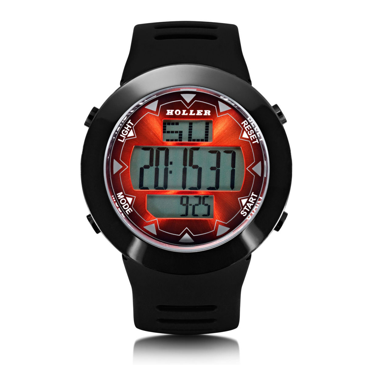 Inferno  Red Watch