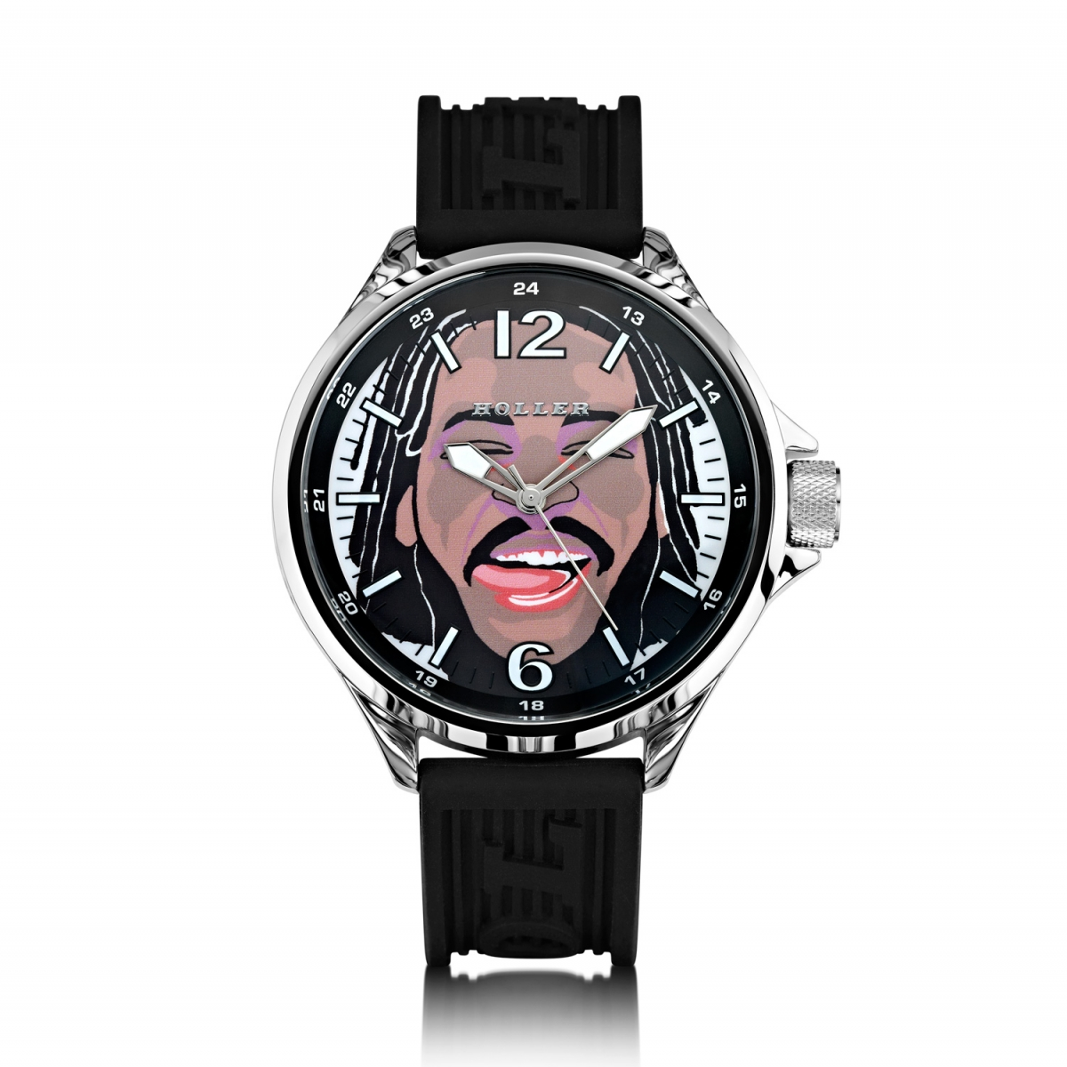 Crazies  Mtume Watch
