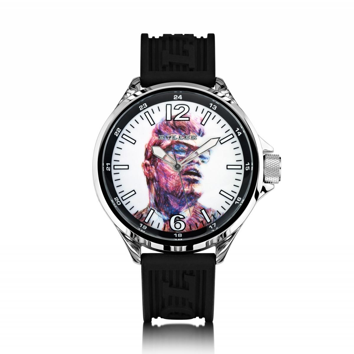 Holler Crazies Walter Watch