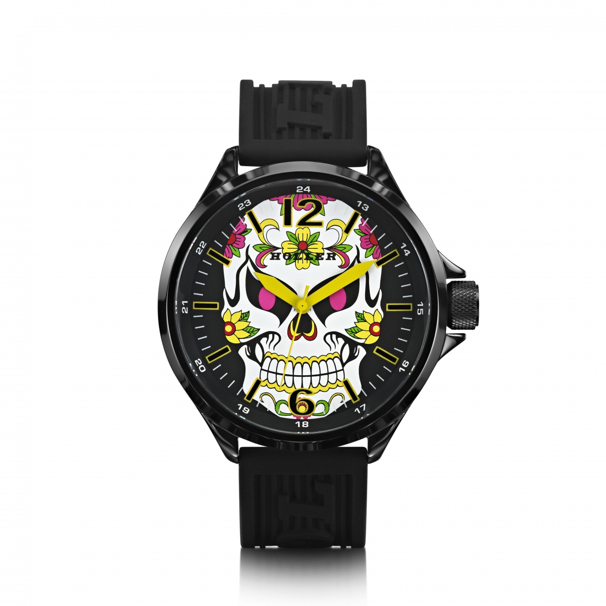Tuff  Black Watch