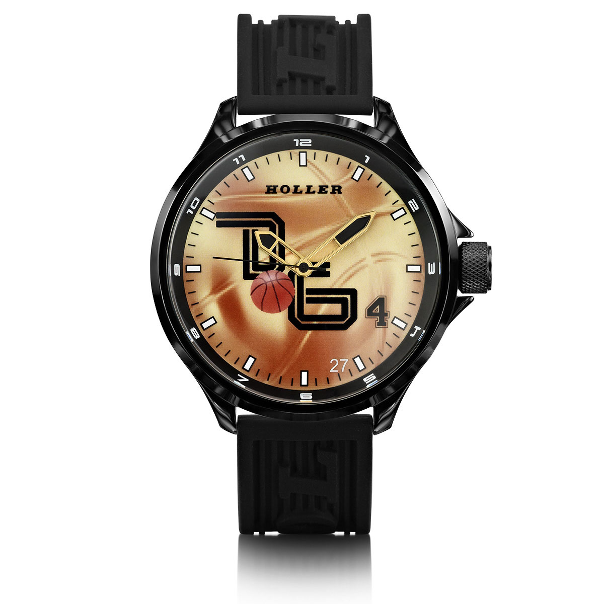 Danny Green Gold Watch
