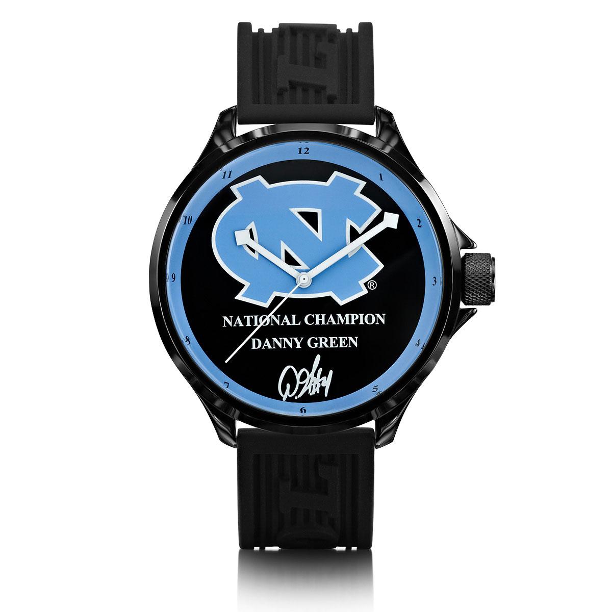 Danny Green  National Championship Watch