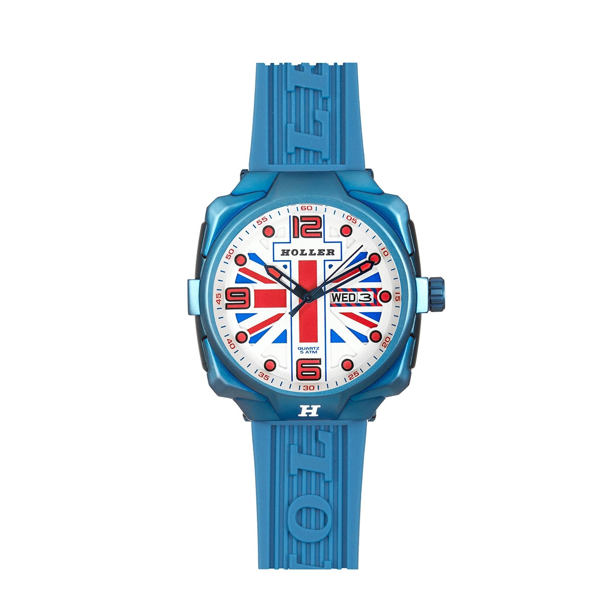 Impact Blue/White/UJ Watch