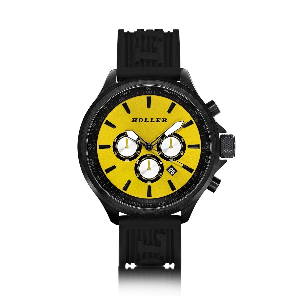 Wingate Yellow/ Black Watch