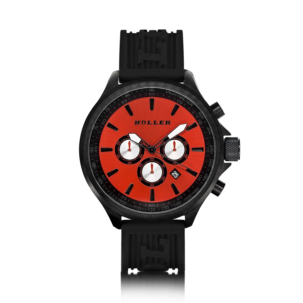 Wingate Red/Black Watch