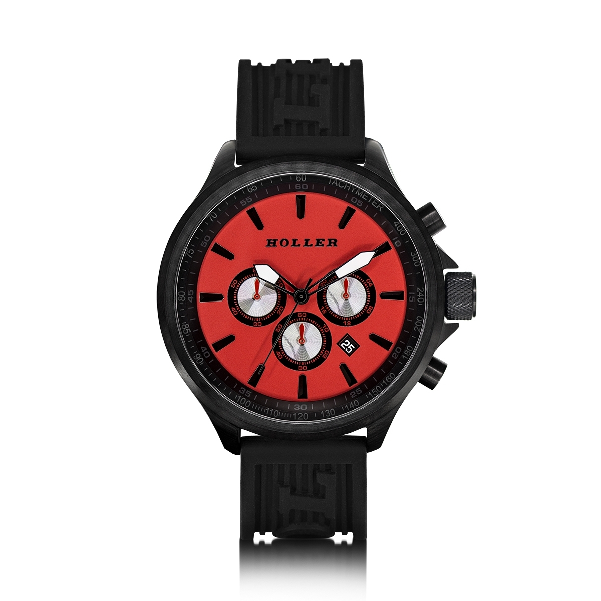 Wingate Matte Red/Black Watch