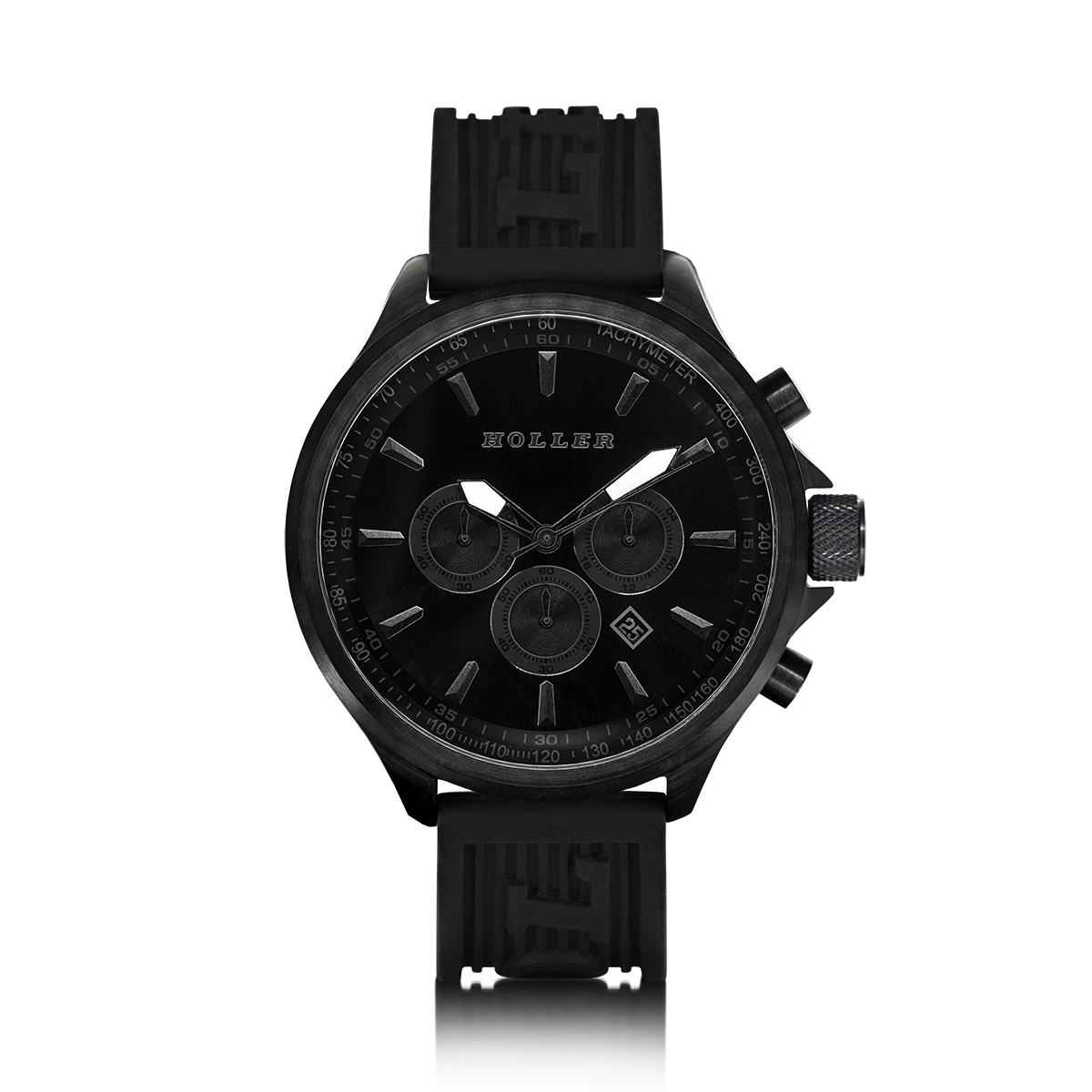 Wingate Black / Black Watch