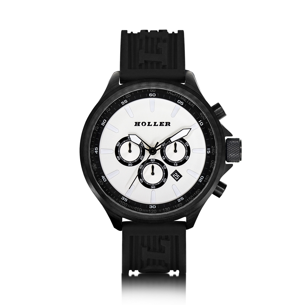 Wingate White Watch