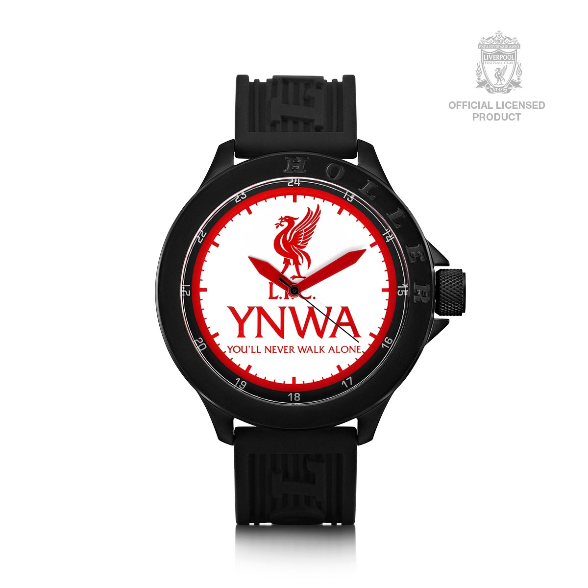 Melwood Liverpool FC Watch 1
