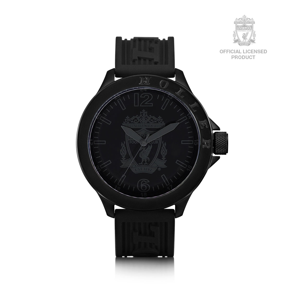 Melwood Liverpool FC Watch 2