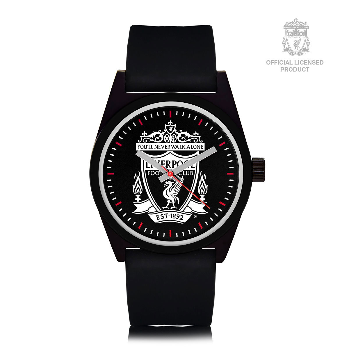 Kop Liverpool FC Watch 3