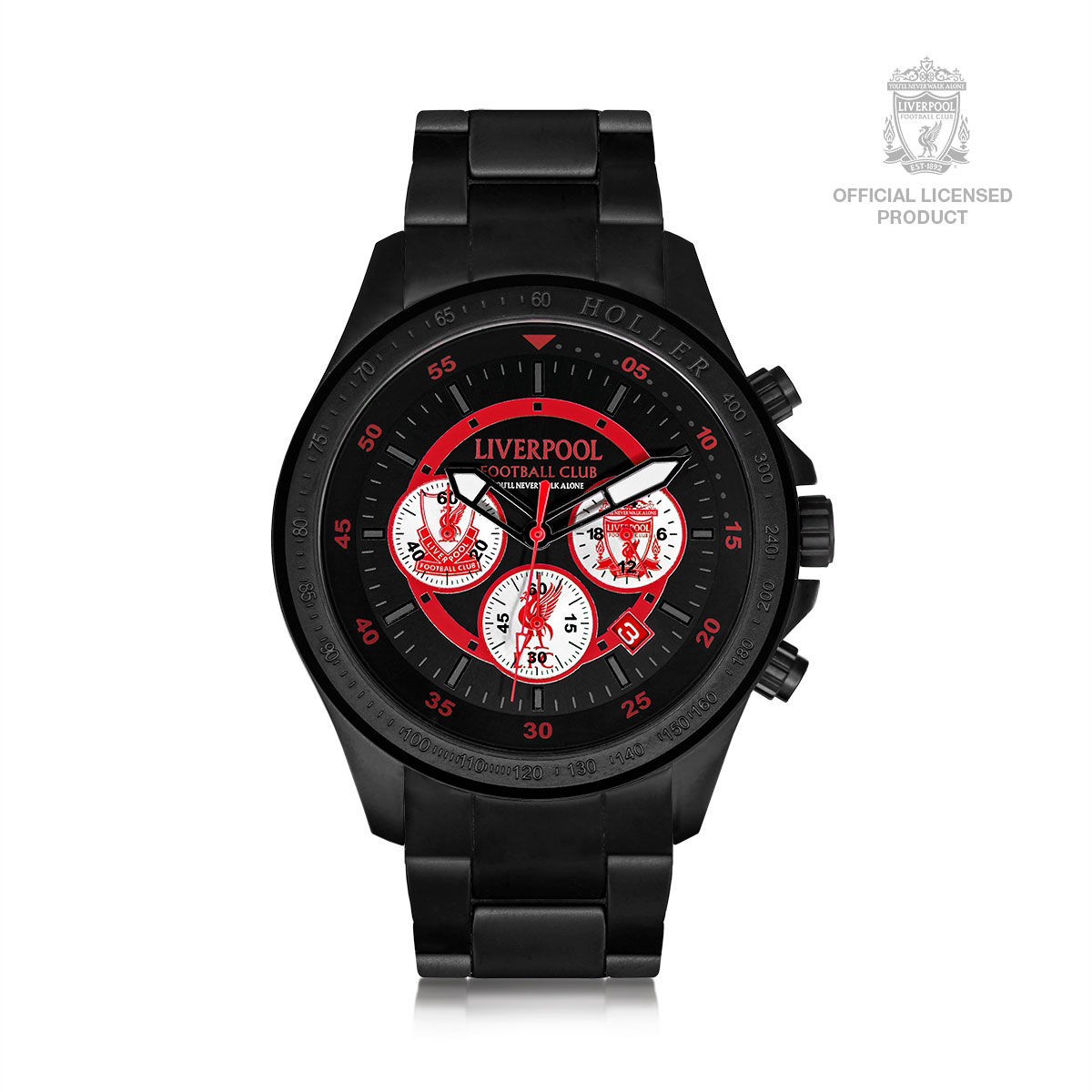 Heritage Liverpool FC Watch 1