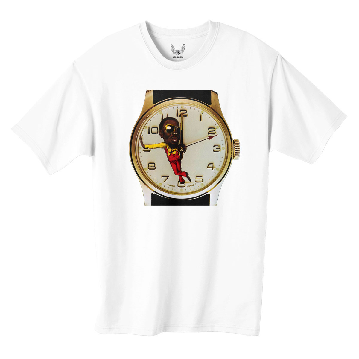 CRAZIES Clarence Carter T-Shirt