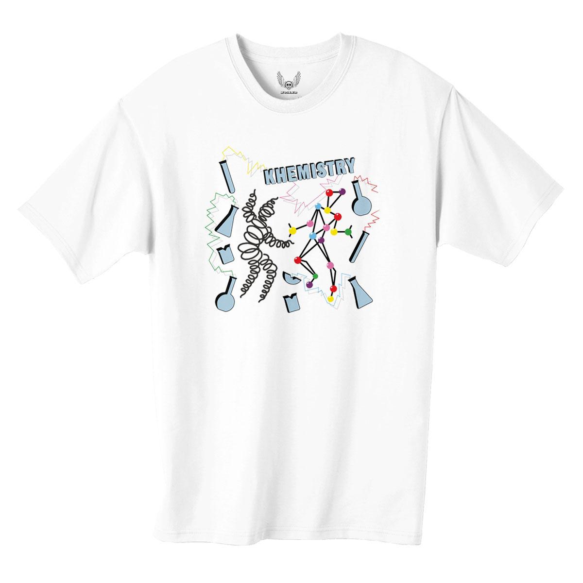 Crazies Khemistry T-Shirt