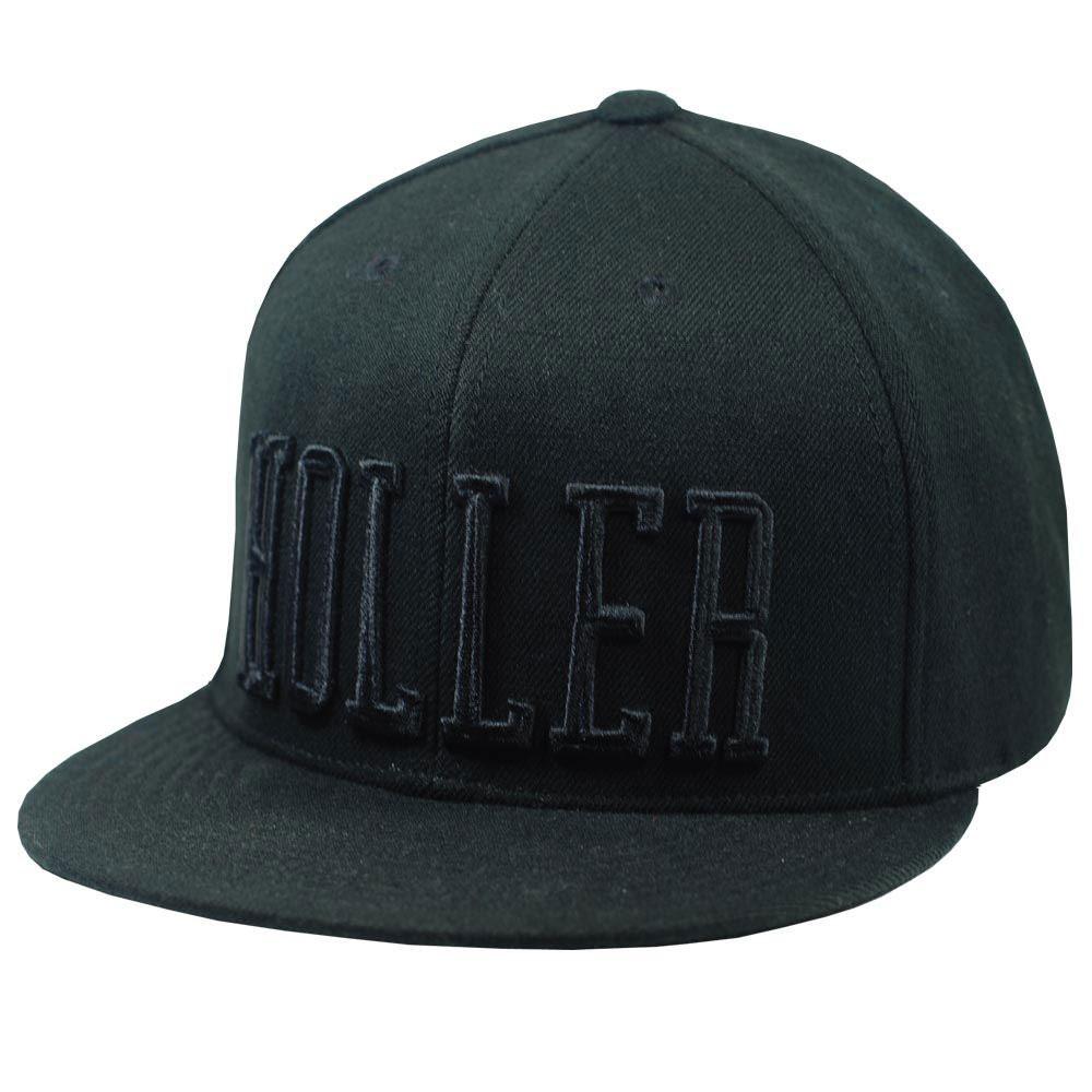 Holler 3D Cap