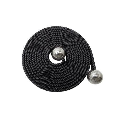 Antonio Ben Chimol Black Pendulum Bracelet