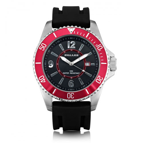 Harthon  Red Watch