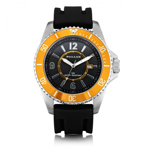 Harthon  Orange Watch