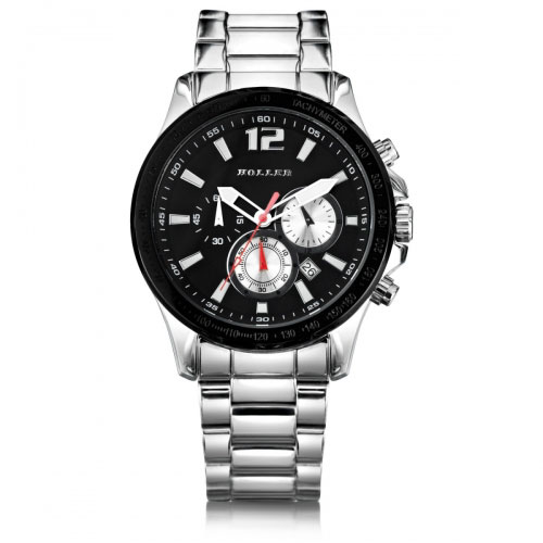 Invictus Silver Watch