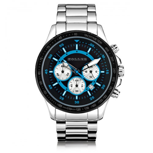 Holler Invictus Blue Watch