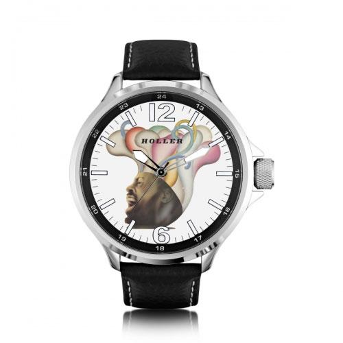 Holler Crazies Leon Watch