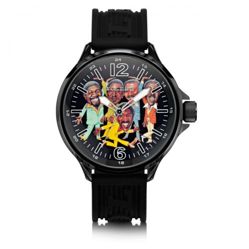 Holler Crazies Persuasions Watch