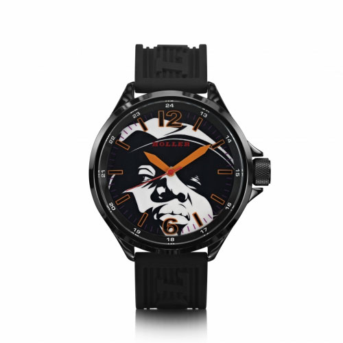 Holler Crazies Biggie Notorious Watch