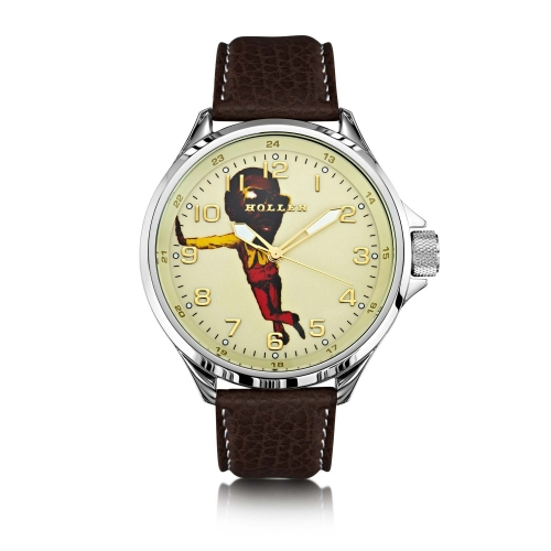 Holler Crazies Clarence Carter Watch