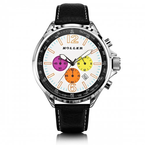 Holler Psychedelics Citrus Watch