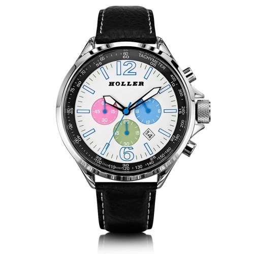 Holler Psychedelics Pastel Watch