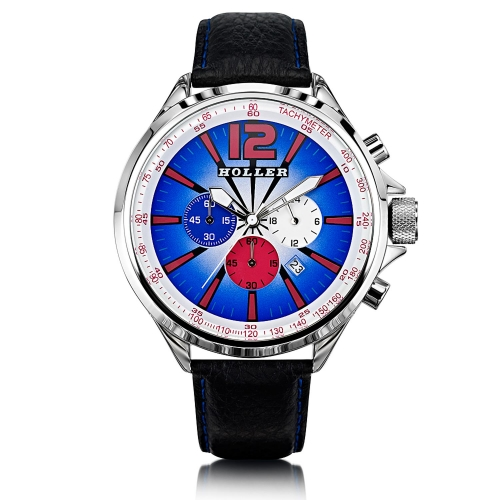 Holler Psychedelics Blue  Watch