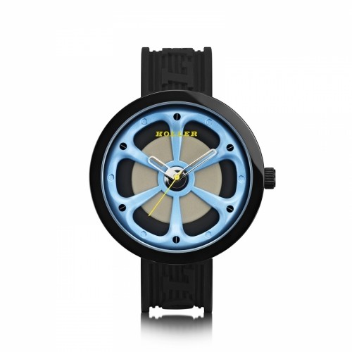 Holler Sunstruck  Blue Watch