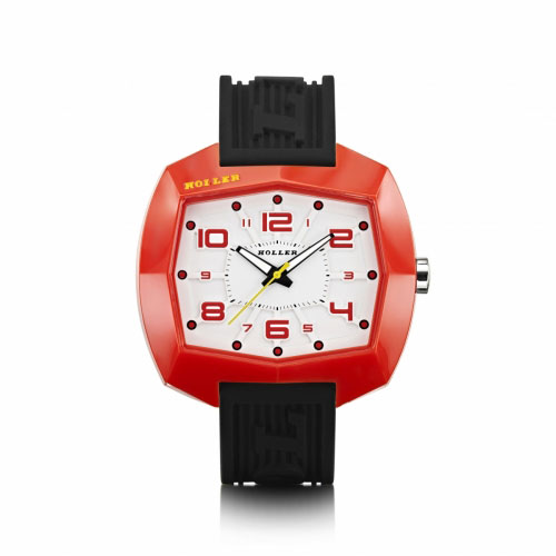 De Lite Red Watch