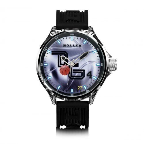 Danny Green Silver Watch