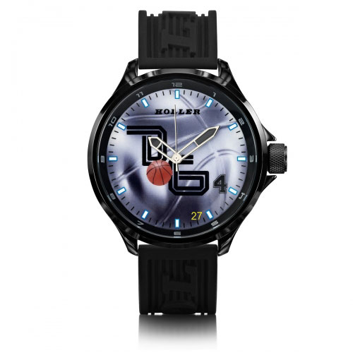 Danny Green Black Watch
