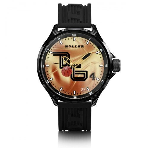 Danny Green Gold Watch