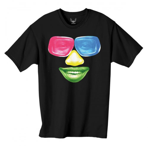 Holler T-shirts  Black Womack T-Shirt