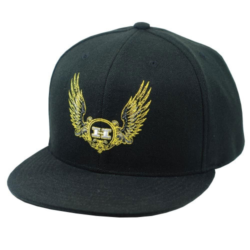 Holler Wings Cap