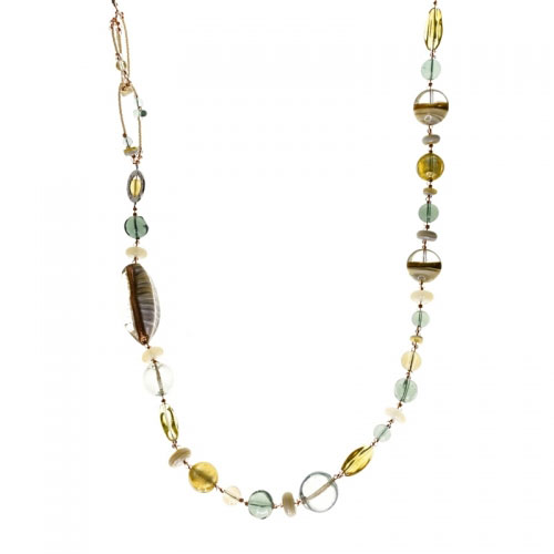Antica Murrina Niagara Necklace